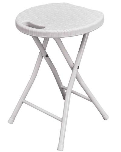 2663 Καρέκλα ξύλινη κουνιστή RELAX.