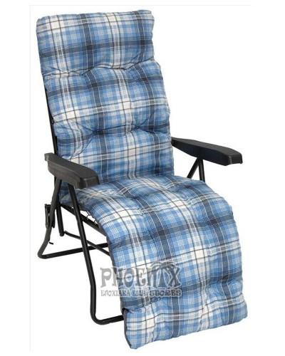 1562 Πολυθρόνα – Κρεβάτι