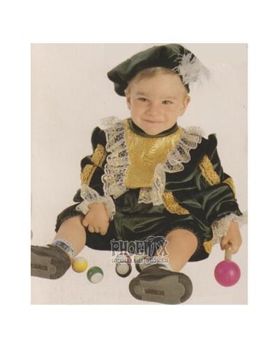 Αποκριάτικη στολή Βασιλόπουλο