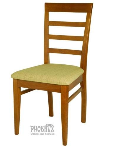 3531   Καρέκλα ξύλινη από οξυά.
