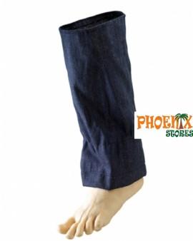3549  Αποκριάτικο πόδι με παντελόνι