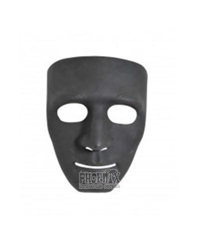 Αποκριάτικη Μάσκα Προσώπου σε δύο χρώματα
