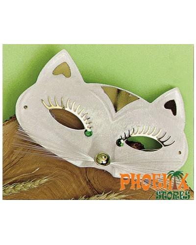 376    Αποκριάτικη μάσκα υφασμάτινη