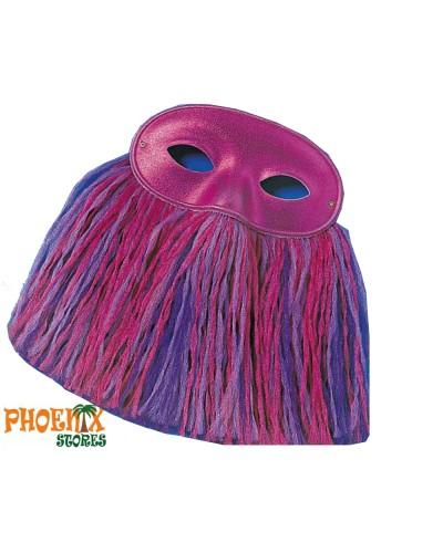 378    Αποκριάτικη μάσκα υφασμάτινη
