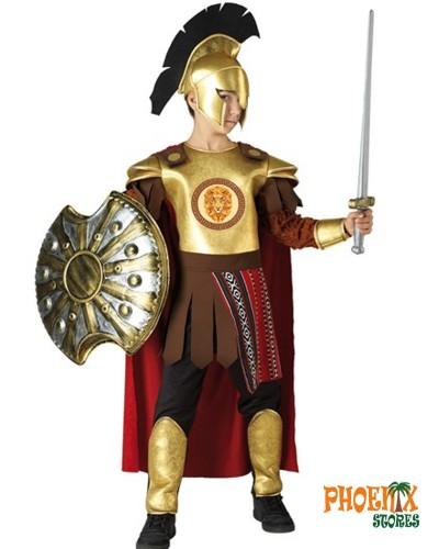 3747  Αποκριάτικη στολή θεός Αρης