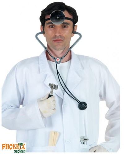 3986  Αποκριάτικη στέκα νοσοκόμας