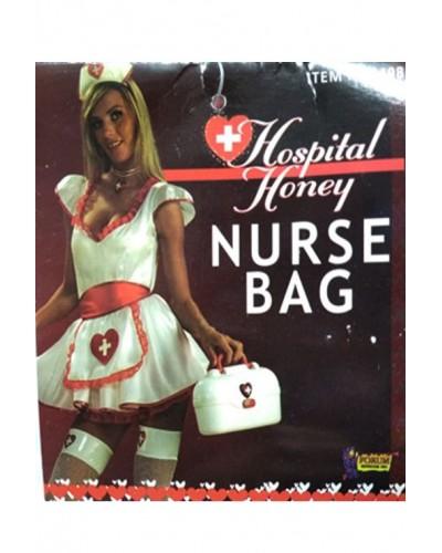4016  Αποκριάτικη   νοσοκόμας