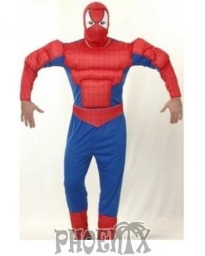 413 Αποκριάτικη Στολή Spiderman