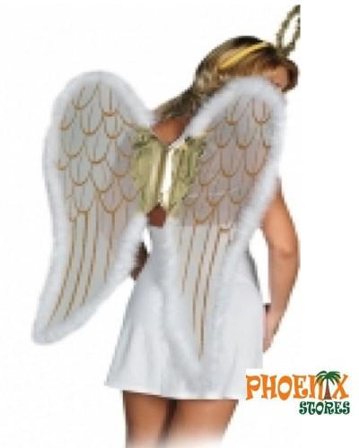 4056  Αποκριάτικα  φτερά