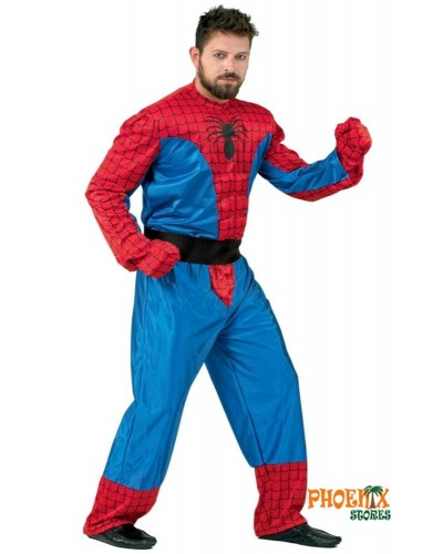 2132 Αποκριάτικη Στολή Αράχνη
