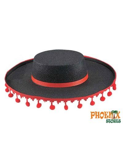 2319  Αποκριάτικη  καπέλο FBI