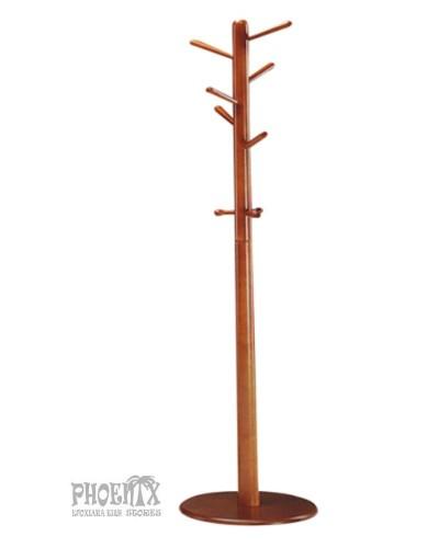 4407 Καλόγερος ξύλινος