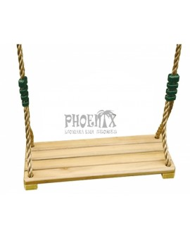4425  Κούνια παιδική ξύλινη