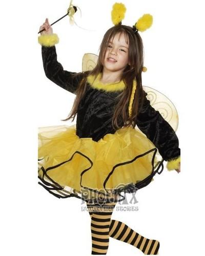 281 Αποκριάτικη στολή μελισσούλα
