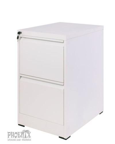 3499 Συρταριέρα  μεταλλική 46x62x73cm