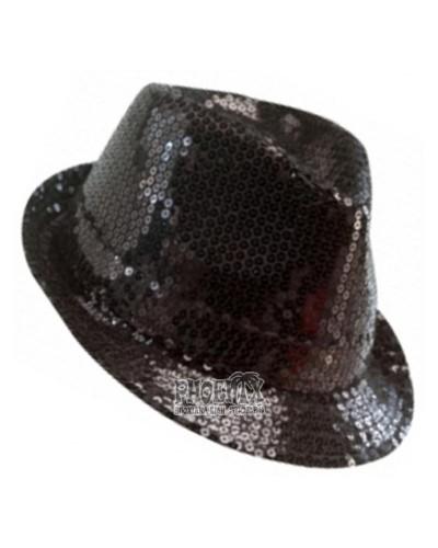 Αποκριάτικο καπέλο ντίσκο σε 5 χρώματα