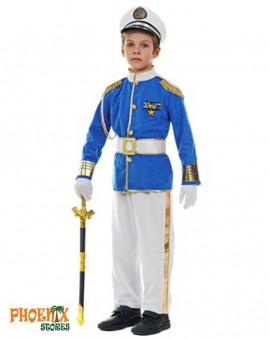 4714  Αποκριάτικη στολή  Ναύαρχος
