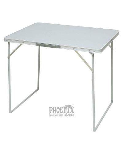 Τραπέζι Πτυσσόμενο Αλουμινίου 80Χ60εκ.
