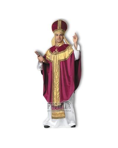 Αποκριάτικη Στολή Πάπας Της Ρώμης