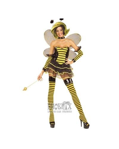 Αποκριάτικη Στολή Σέξυ Μελισσούλα