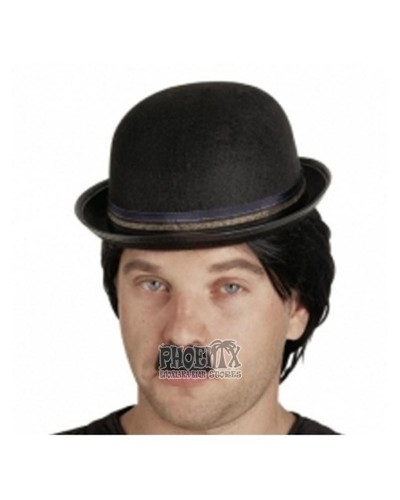 Αποκριάτικο Καπέλο Σαρλώ