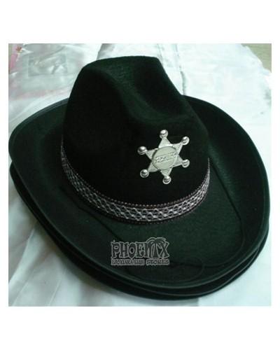 Αποκριάτικο Καπέλο Καουμπόικο