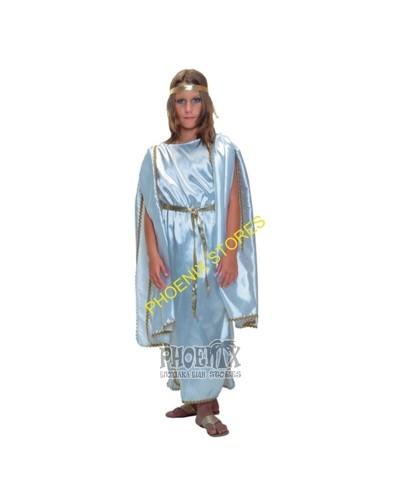 Παραδοσιακή Στολή Αρχαία Ελληνίδα