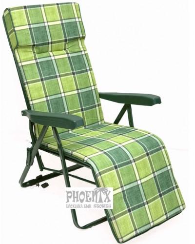 Πολυθρόνα – Κρεβάτι