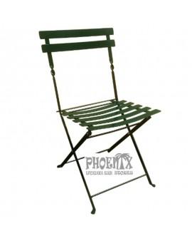 1854 Καρέκλα Ζαππείου