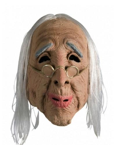 2141 Αποκριάτικη  Μάσκα latex