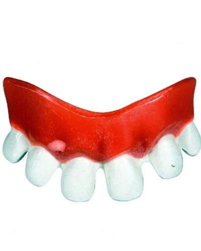 2205  Αποκριάτικα  δόντια