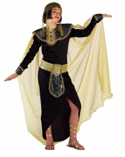 1960 Αποκριάτικη στολή βασίλισσα της Αιγύπτου