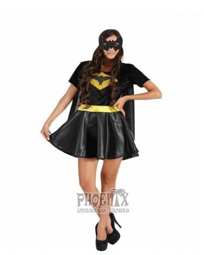 484 Αποκριάτικη Στολή  Batwoman