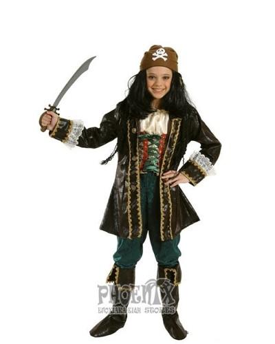 320 Αποκριάτικη στολή Πειρατίνα των 7 Θαλασσών