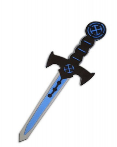 2287 Αποκριάτικο Σπαθί αφρολέξ