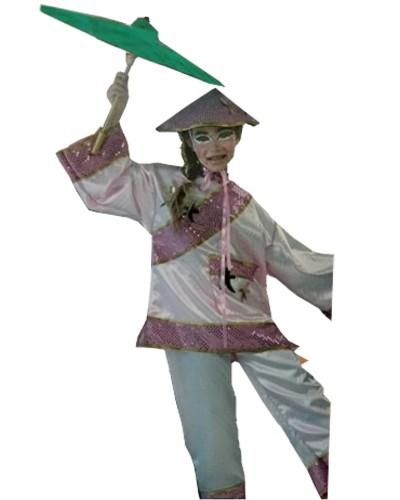 1965 Βασίλισσα  Κίνας