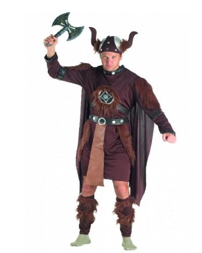 2340 Αποκριάτικη στολή  Viking