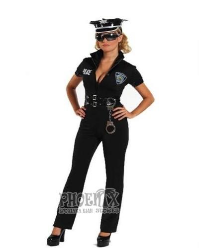 424 Αποκριάτικη Στολή Αστυνομικίνα.