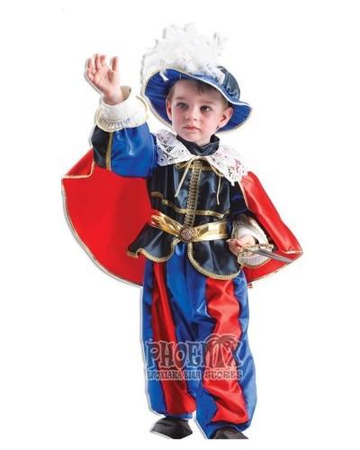 349   Αποκριάτικη στολή Πρίγκιπας της Ισπανίας