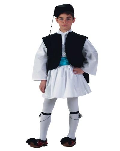 2387 Παραδοσιακή στολή
