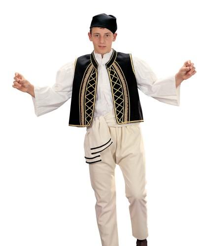 1454 Παραδοσιακή Στολή Ηπειρώτης