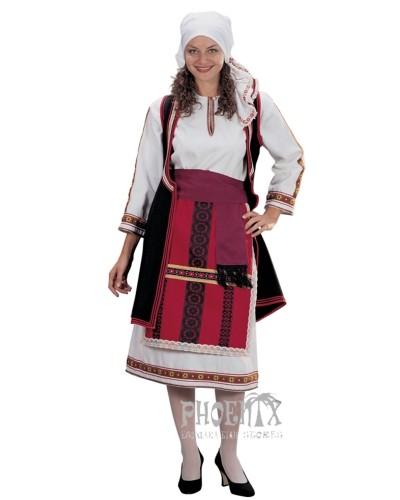 2415  Παραδοσιακή στολή Τσολιάς