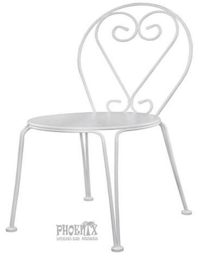 Μεταλλικό Τραπέζι Πτυσσόμενο Με WERZALIT Φ60