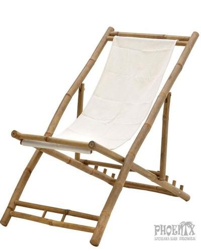 2535   Καρέκλα του σκηνοθέτη μπαμπού